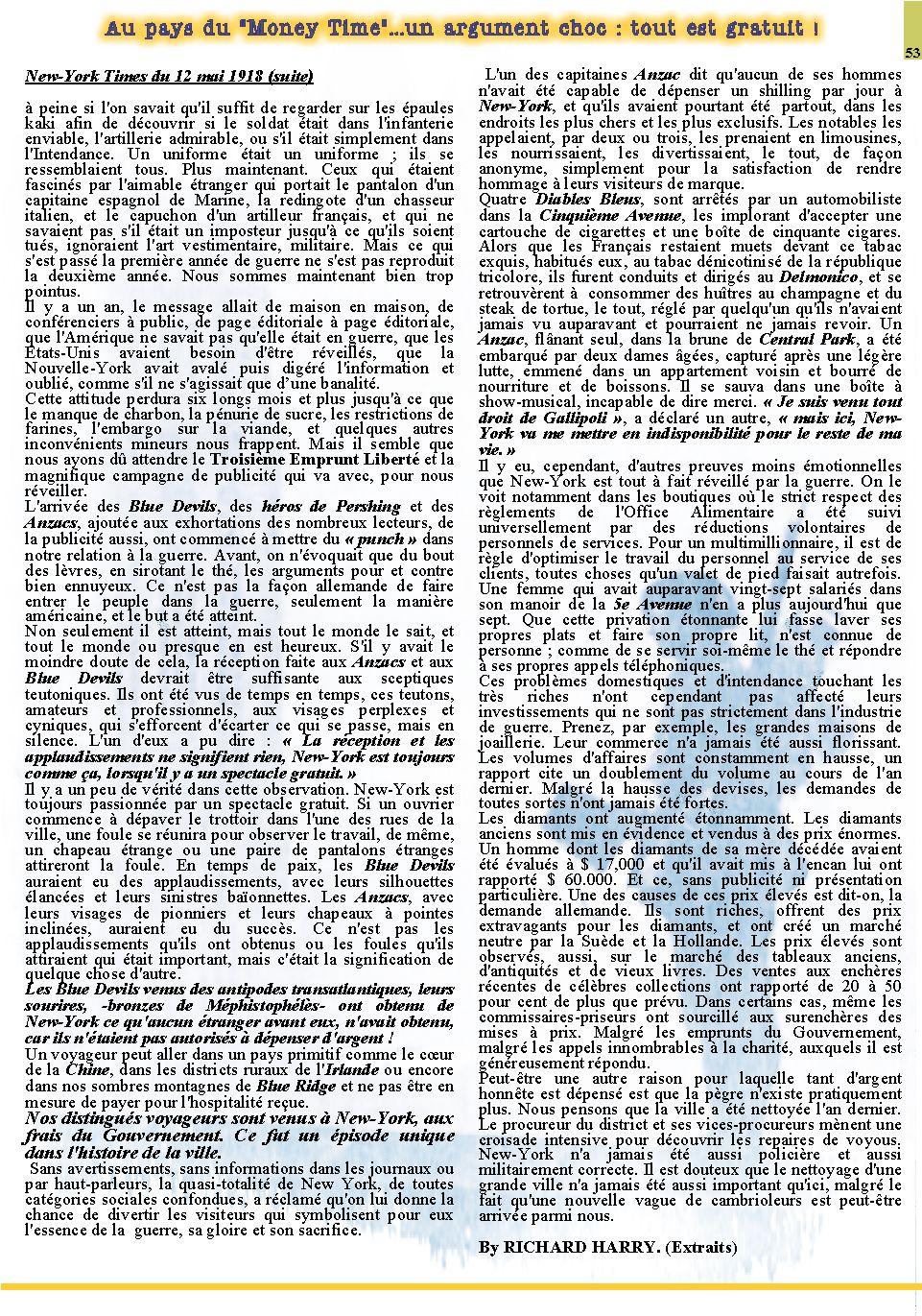 Les Alpins Français à New-York - Le Centenaire Page_514