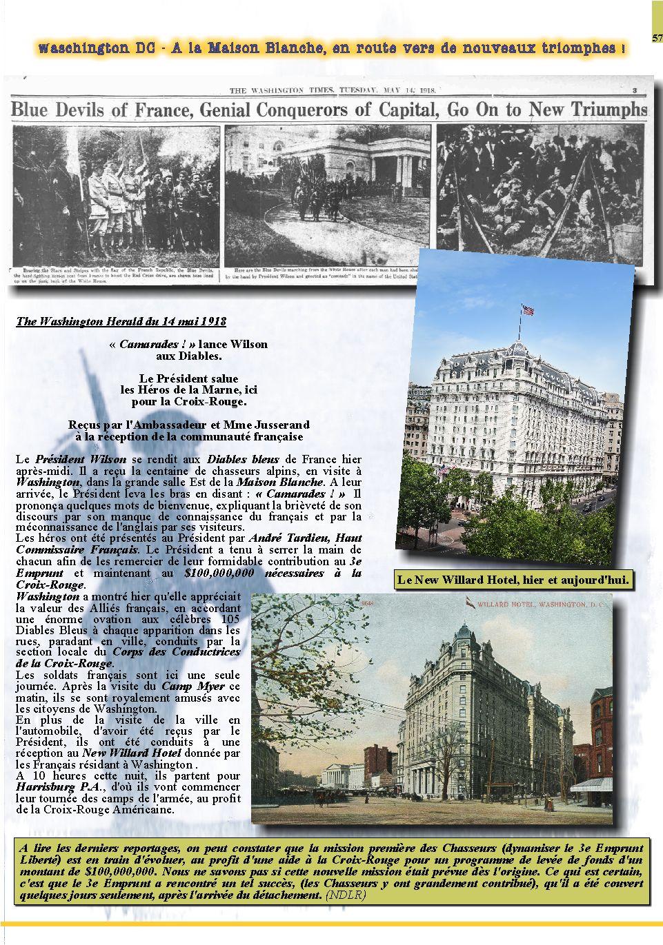 Les Alpins Français à New-York - Le Centenaire Page_519