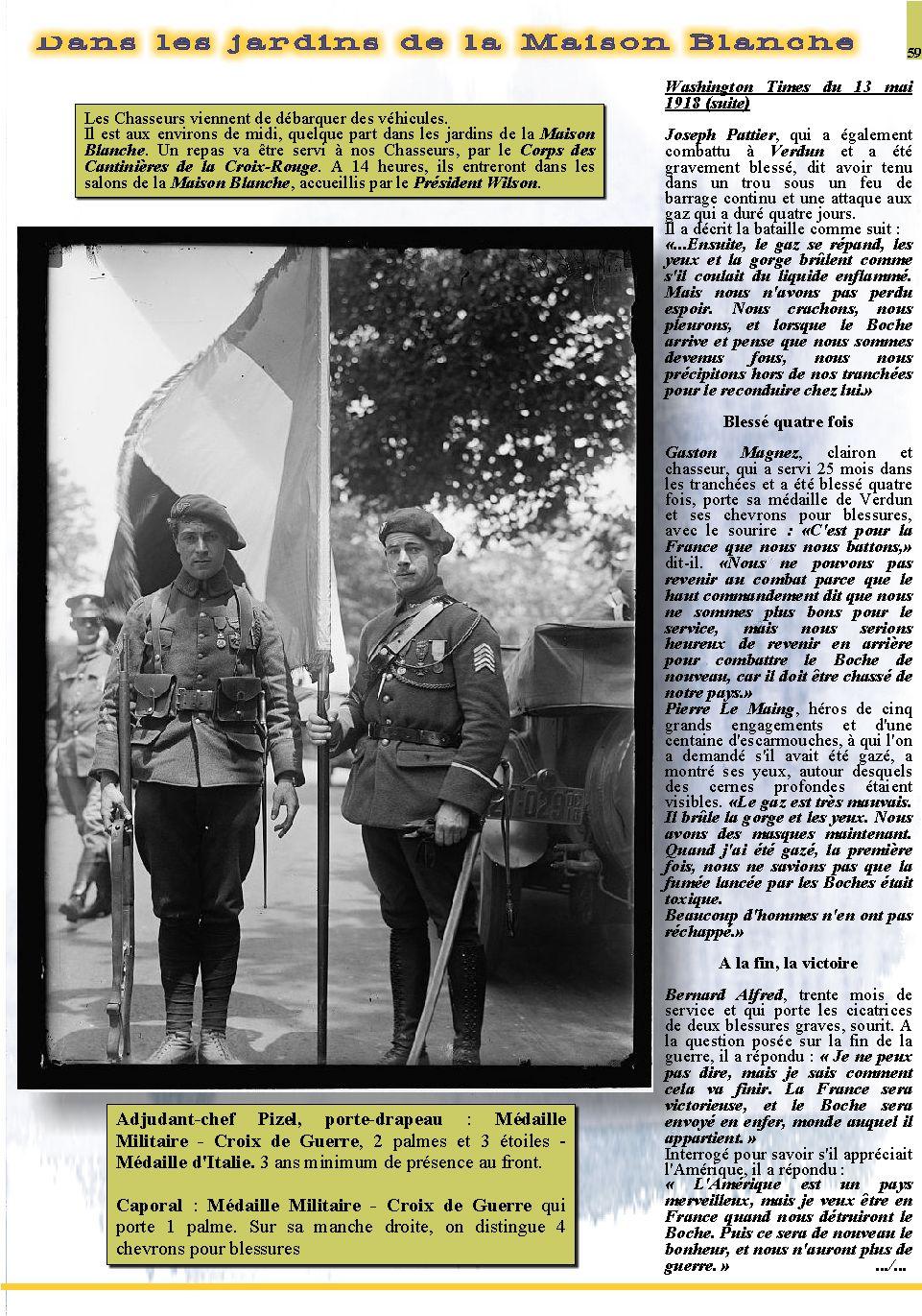 Les Alpins Français à New-York - Le Centenaire Page_520