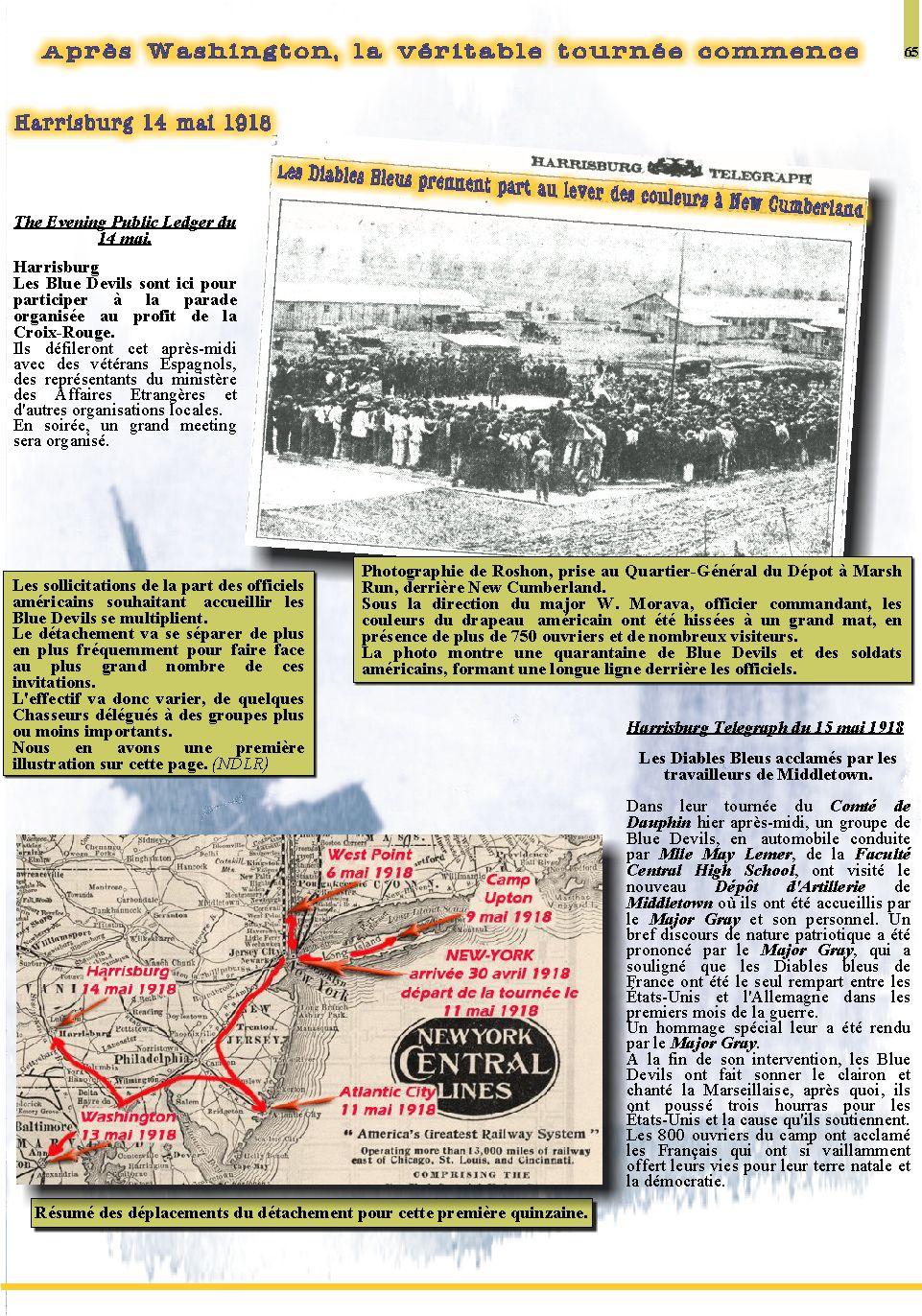 Les Alpins Français à New-York - Le Centenaire Page_616