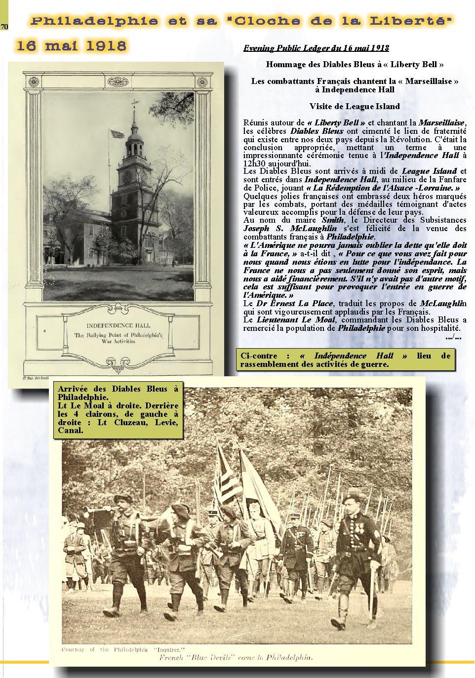 Les Alpins Français à New-York - Le Centenaire Page_714