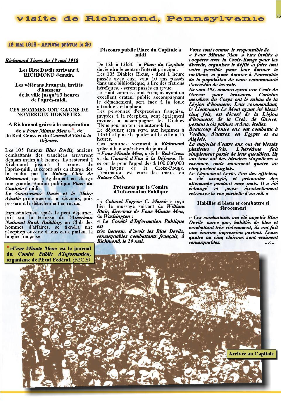 Les Alpins Français à New-York - Le Centenaire Page_718