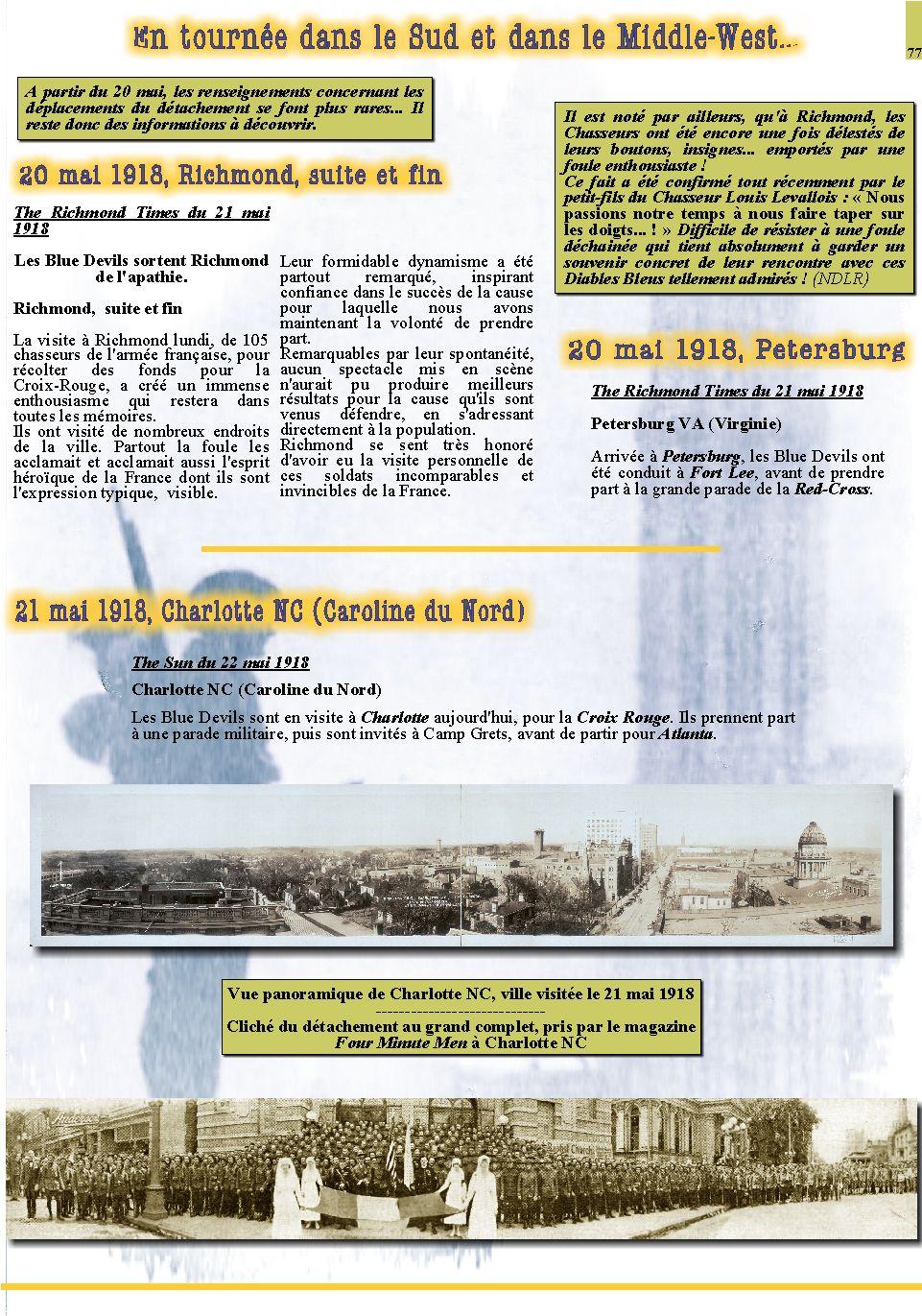 Les Alpins Français à New-York - Le Centenaire Page_721