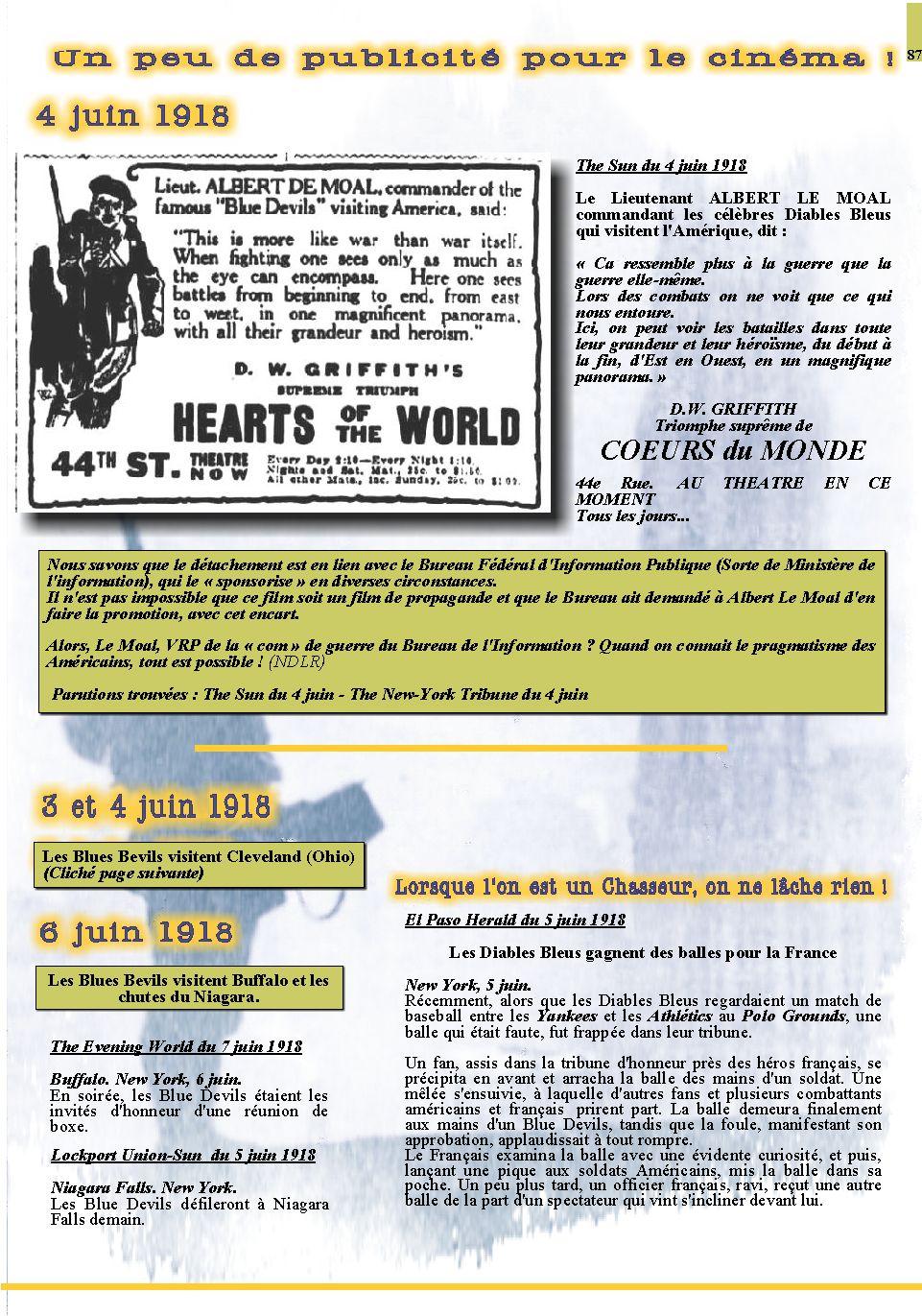 Les Alpins Français à New-York - Le Centenaire Page_817
