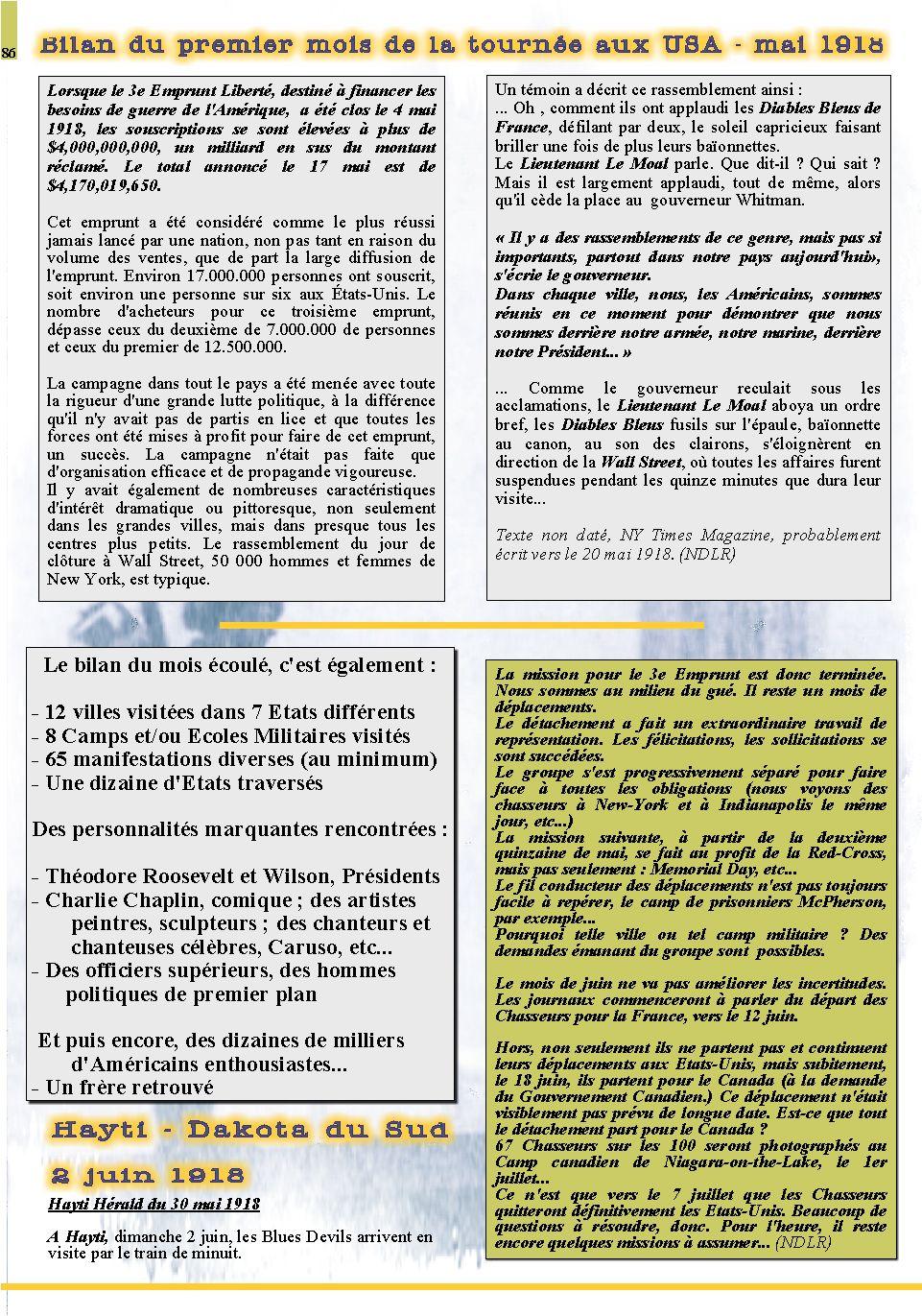Les Alpins Français à New-York - Le Centenaire Page_818