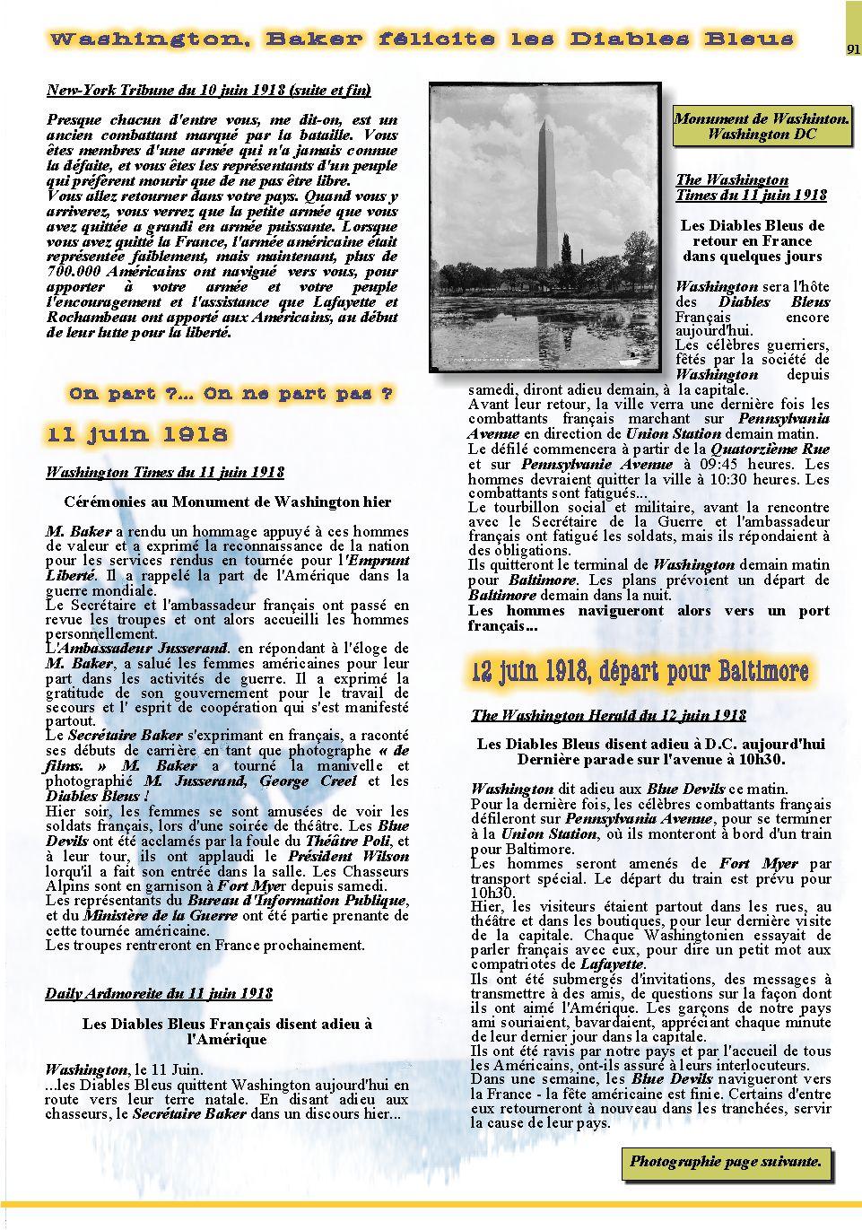 Les Alpins Français à New-York - Le Centenaire Page_912