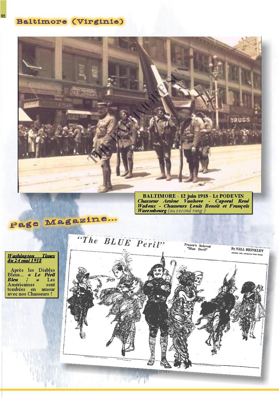 Les Alpins Français à New-York - Le Centenaire Page_913