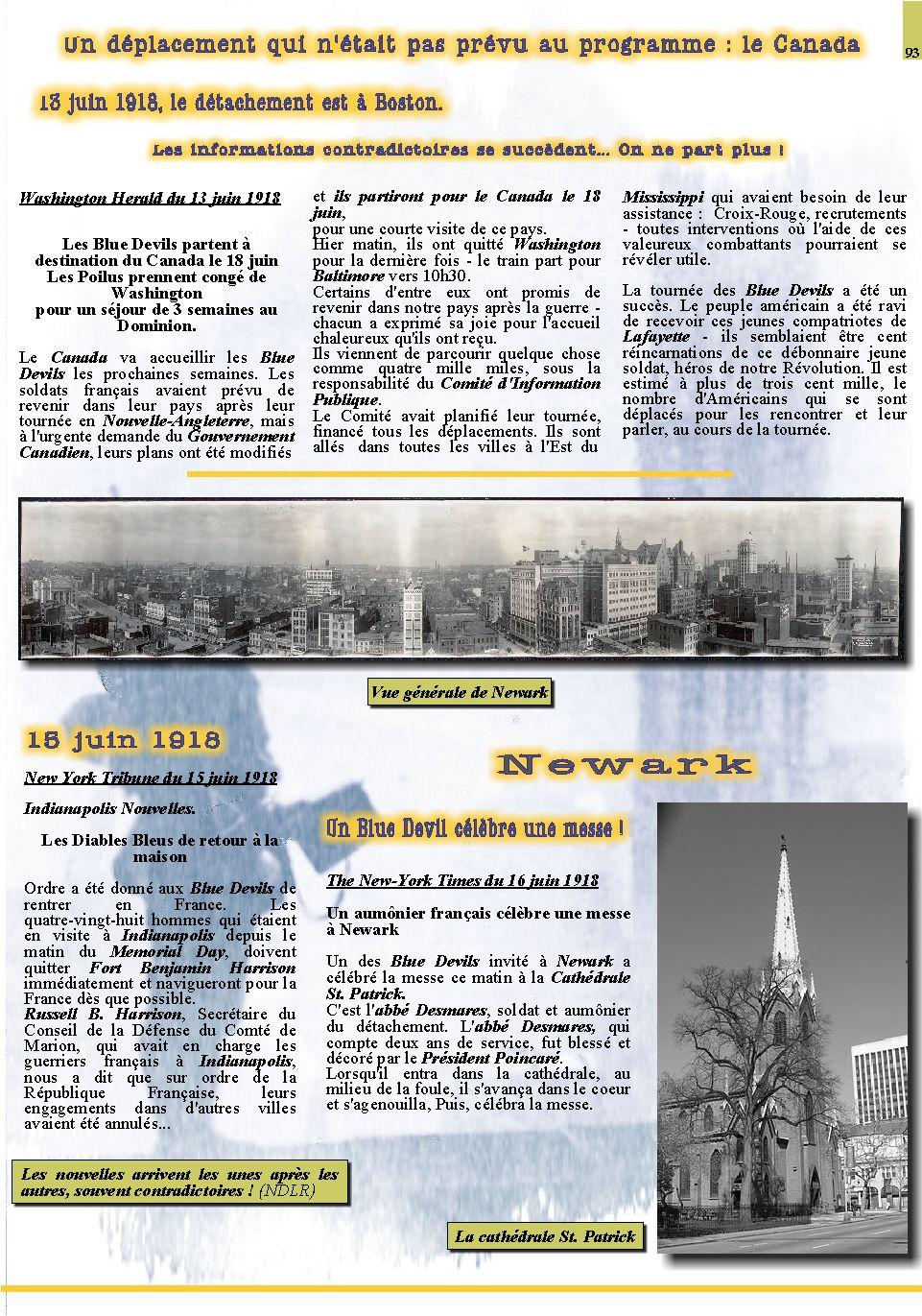 Les Alpins Français à New-York - Le Centenaire Page_914