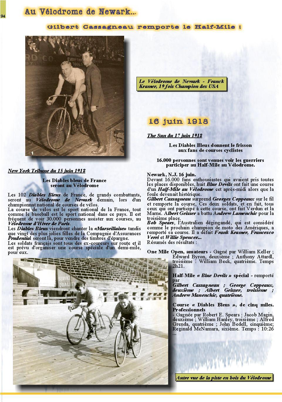 Les Alpins Français à New-York - Le Centenaire Page_915