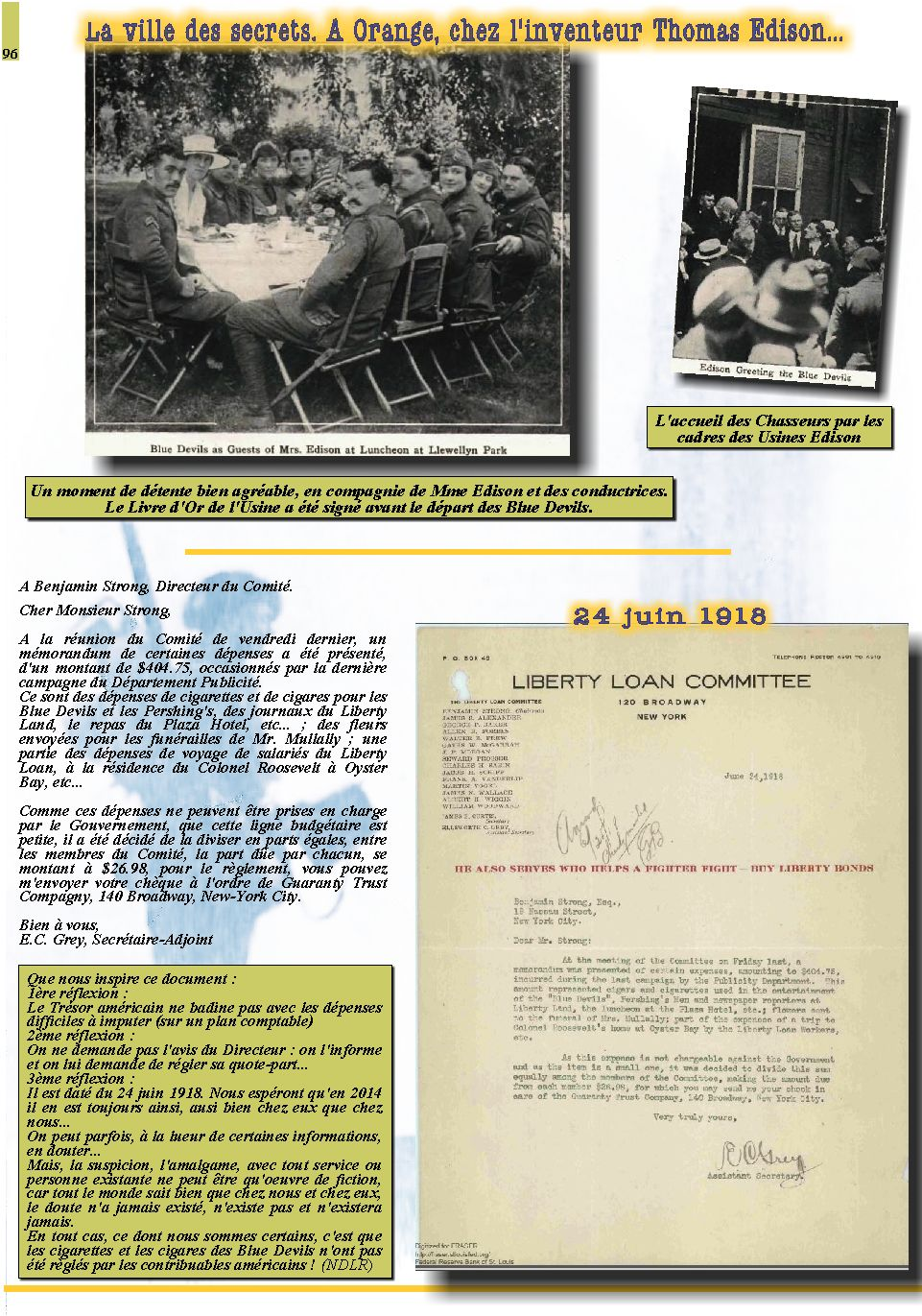 Les Alpins Français à New-York - Le Centenaire Page_917