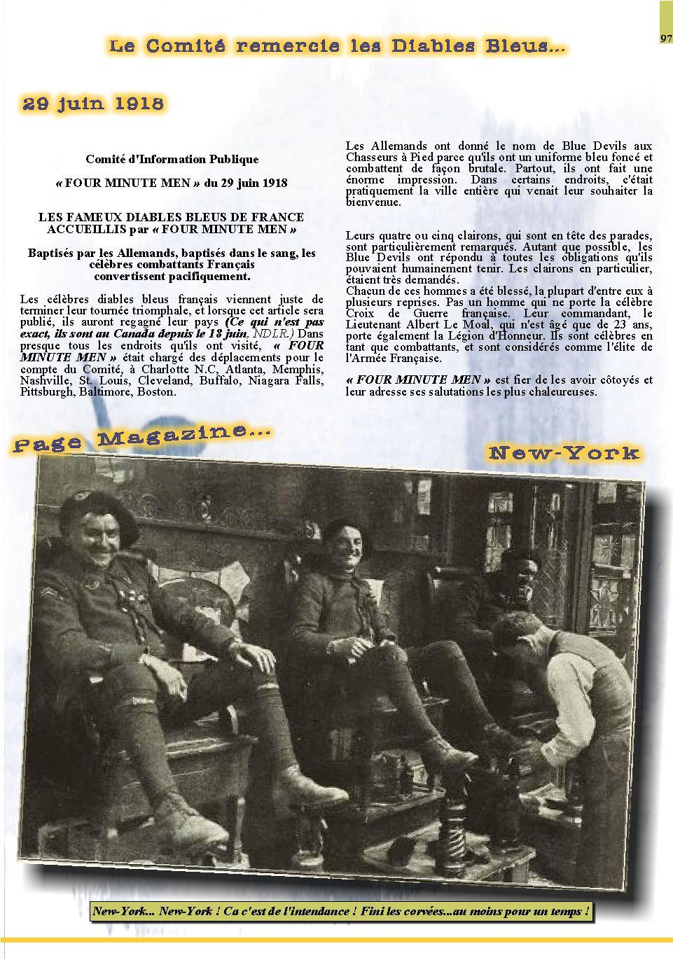 Les Alpins Français à New-York - Le Centenaire Page_918