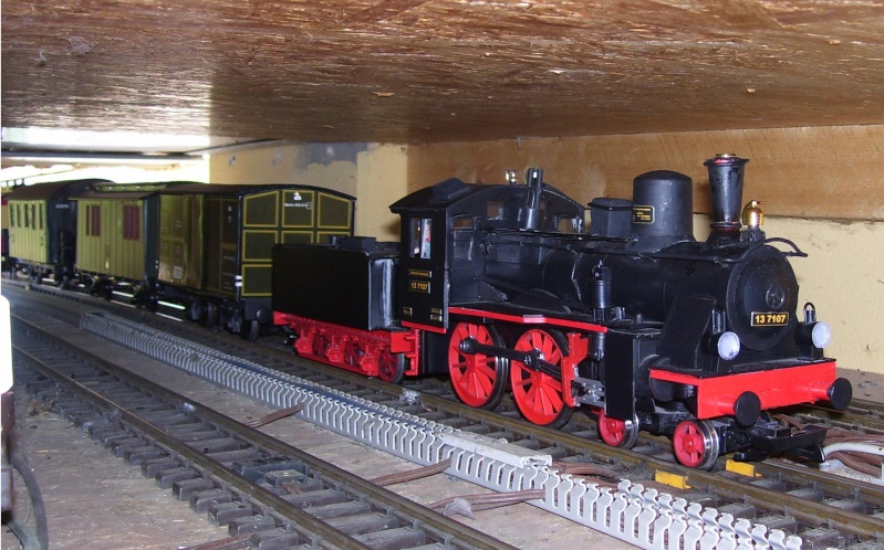 Egal welches Wetter - die Eisenbahnwelten im Kurort Rathen 100_1214