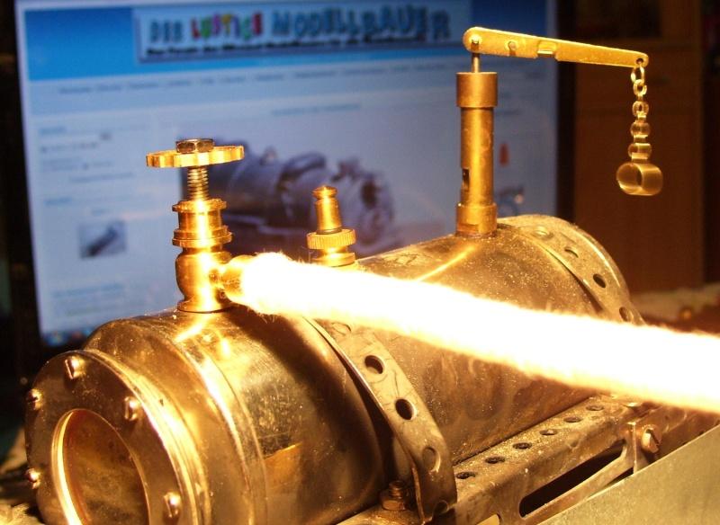 Eine kleine Dampfbastelei 100_1312