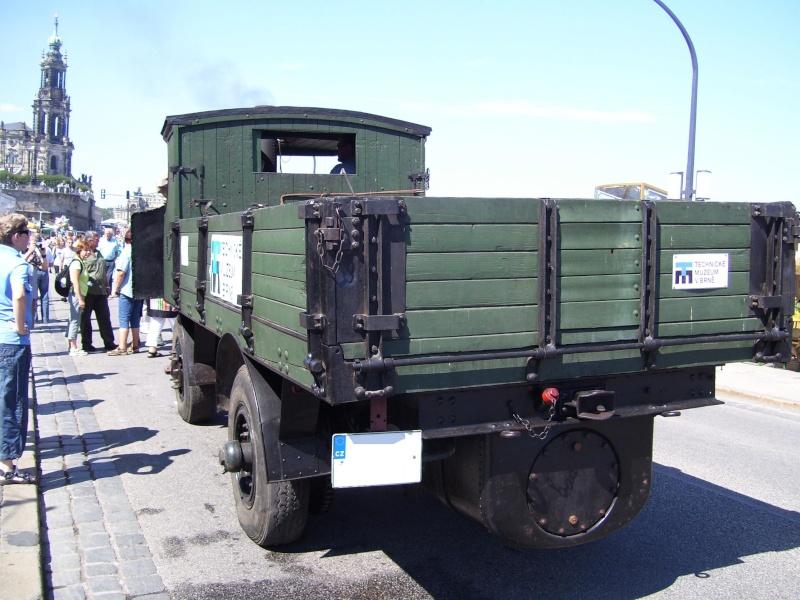 Dampf-LKW Sentinel 100_1317