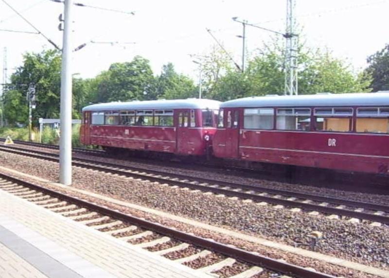 VT 2.09 - BR 171 / 172 - das Ferkeltaxi! 110