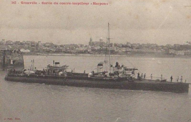 * HARPON (1903/1921) * 102_0010