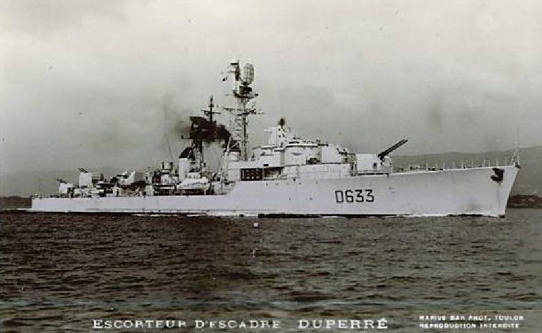 * DUPERRÉ (1957/1992) * 157_0010