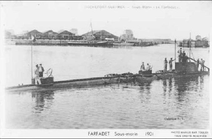 * FARFADET (1902/1913) * 175_0010