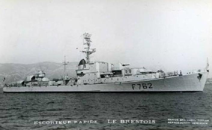 * LE BRESTOIS (1956/1975) * 184_0010