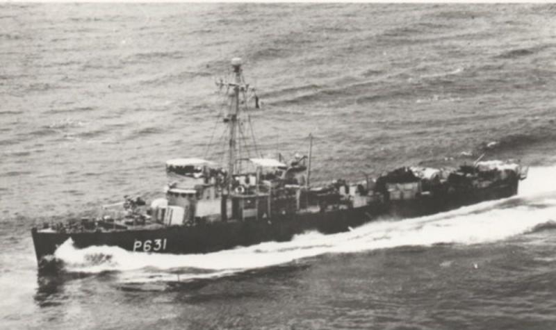 * FLAMBERGE (1951/1956) * 1ypsg210