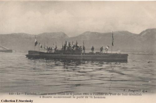 * FARFADET (1902/1913) * Dy9upa10