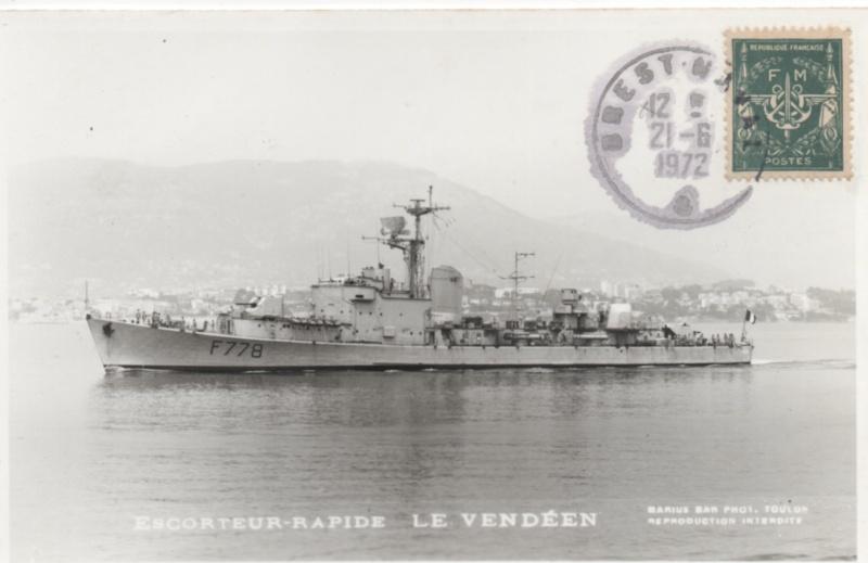 * LE VENDÉEN (1960/1982) * Img29310