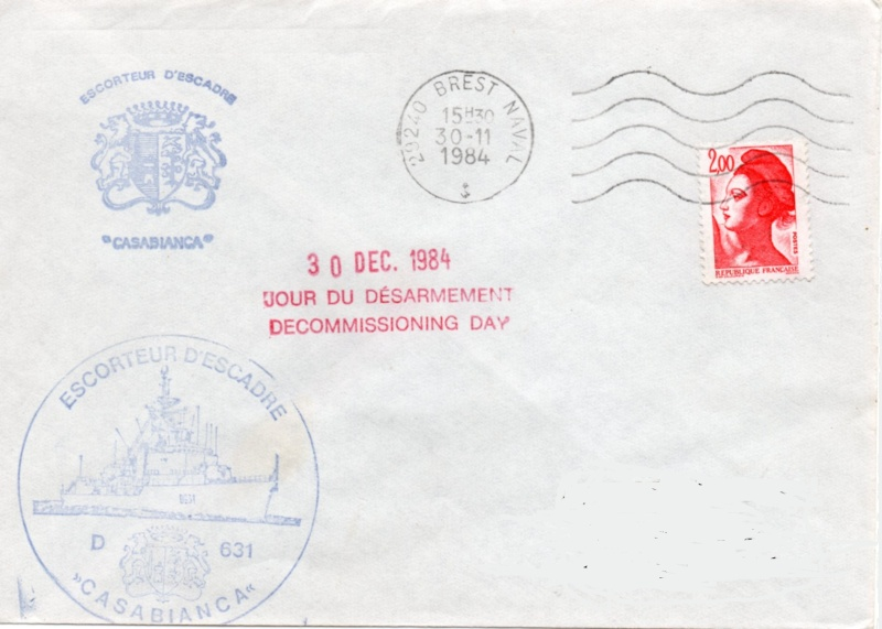 * CASABIANCA (1957/1984) * Img30310