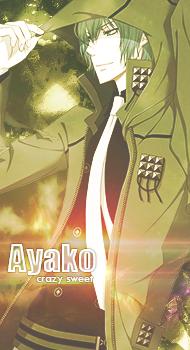 Ayakoh