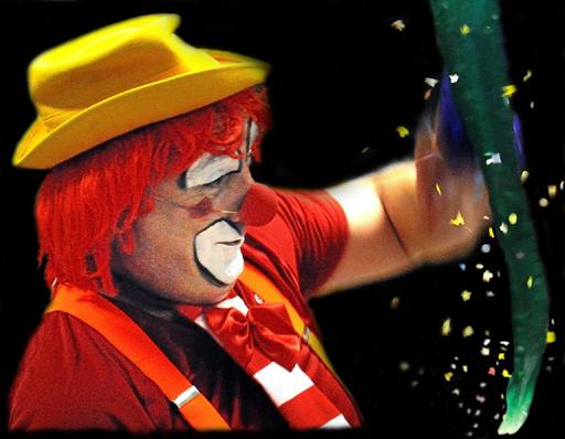 Numéro spécial: Les 2000 ans de la mort d'Auguste Clown_11