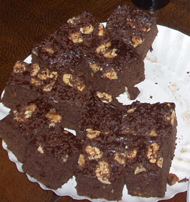 Dulciuri rapide,prajituri de frupt si de post si alte deserturi traditionale ---10