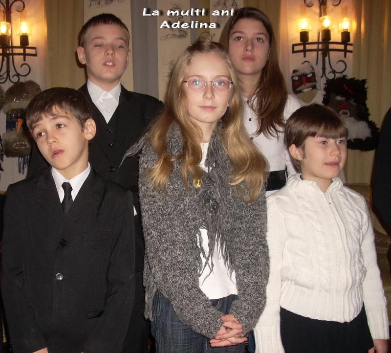 Corul Sfantul Nectarie Junior  Adelin10