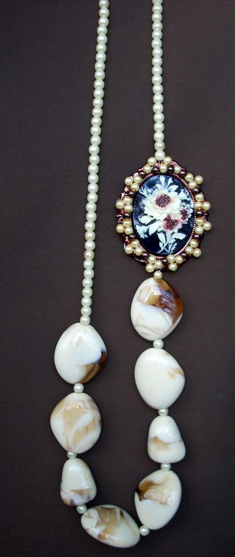 """""""Flori de piatră-Bijoux"""" albumul I-bijuterii artizanale marca Didina Sava - Pagina 20 Brosa_18"""