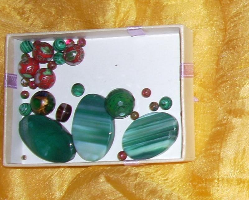 """""""Flori de piatră-Bijoux"""" albumul I-bijuterii artizanale marca Didina Sava - Pagina 20 Brosa_20"""