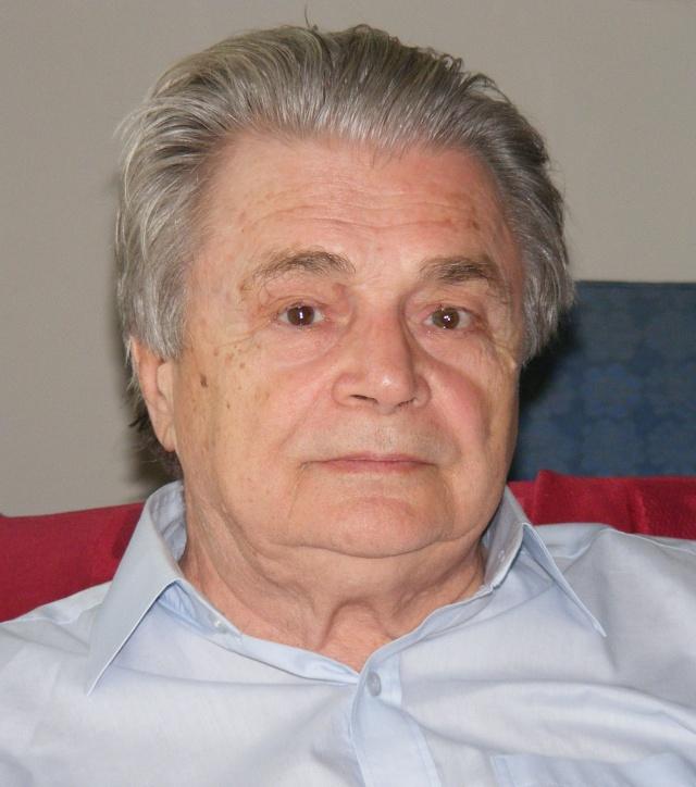 Criticul şi istoricul literar Dumitru Micu  Clip_112