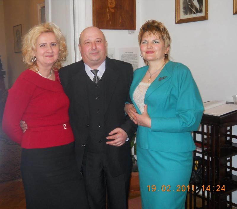 """19 februarie 2011-Sedinta a X-a Cenaclului U.P.-lansare de carte-""""Paralelele Sufletului""""-Florin Stratulat Clip_113"""