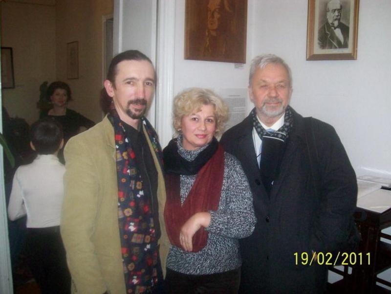 """19 februarie 2011-Sedinta a X-a Cenaclului U.P.-lansare de carte-""""Paralelele Sufletului""""-Florin Stratulat Clip_210"""