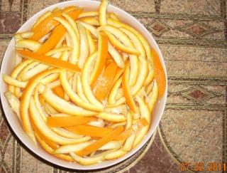 Dulceţuri tradiţionale, siropuri, gemuri, compot pt.iarna şi fructe confiate. Coaja_11