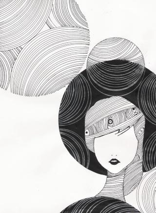 Roxana Elena Sava-lucrari de arta plastica personale De_cat10