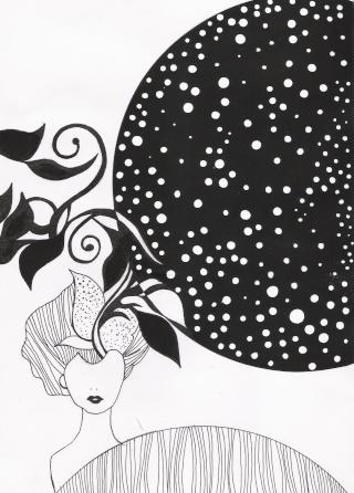 Roxana Elena Sava-lucrari de arta plastica personale O_noap10