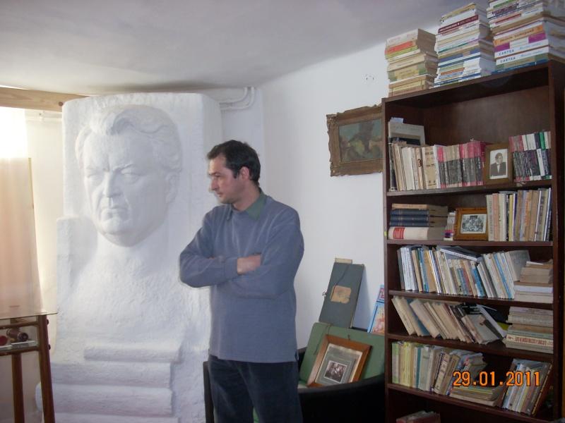 Să  ne amintim de profesorul Alexandru Husar şi să sărbătorim un prieten la 37 ani- Liviu Apetroaie- 29 ianuarie 2011 Sadove10
