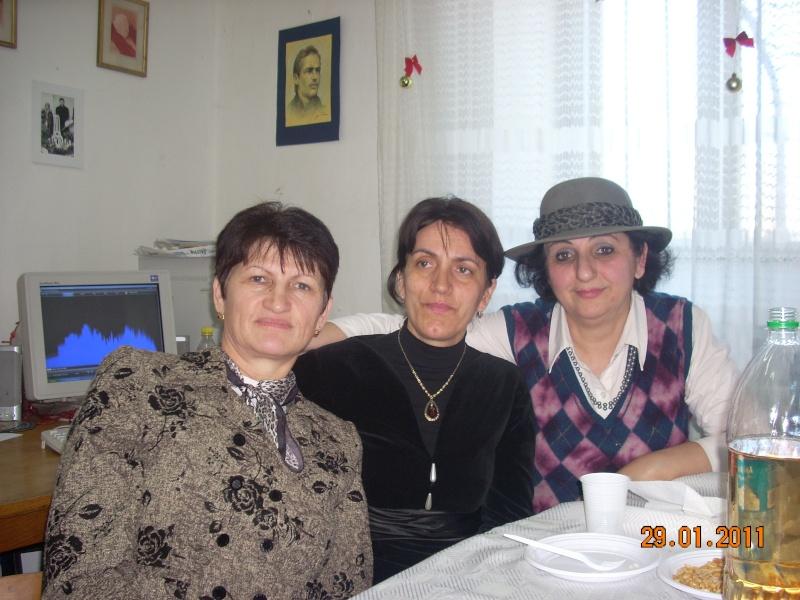 Să  ne amintim de profesorul Alexandru Husar şi să sărbătorim un prieten la 37 ani- Liviu Apetroaie- 29 ianuarie 2011 Sadove17