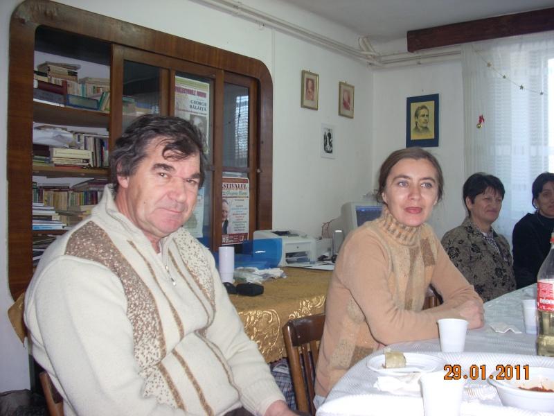 Să  ne amintim de profesorul Alexandru Husar şi să sărbătorim un prieten la 37 ani- Liviu Apetroaie- 29 ianuarie 2011 Sadove19