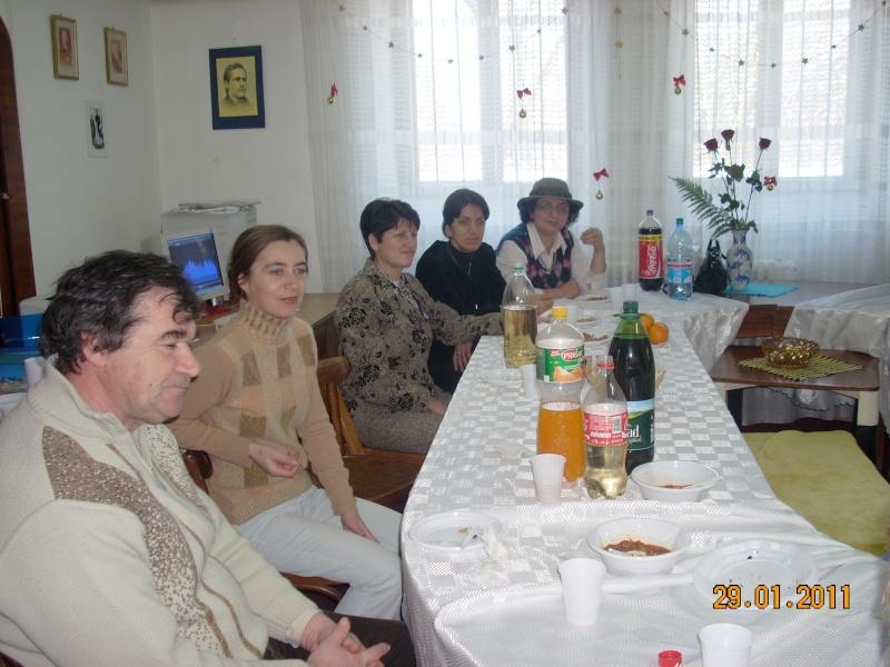 Să  ne amintim de profesorul Alexandru Husar şi să sărbătorim un prieten la 37 ani- Liviu Apetroaie- 29 ianuarie 2011 Sadove21
