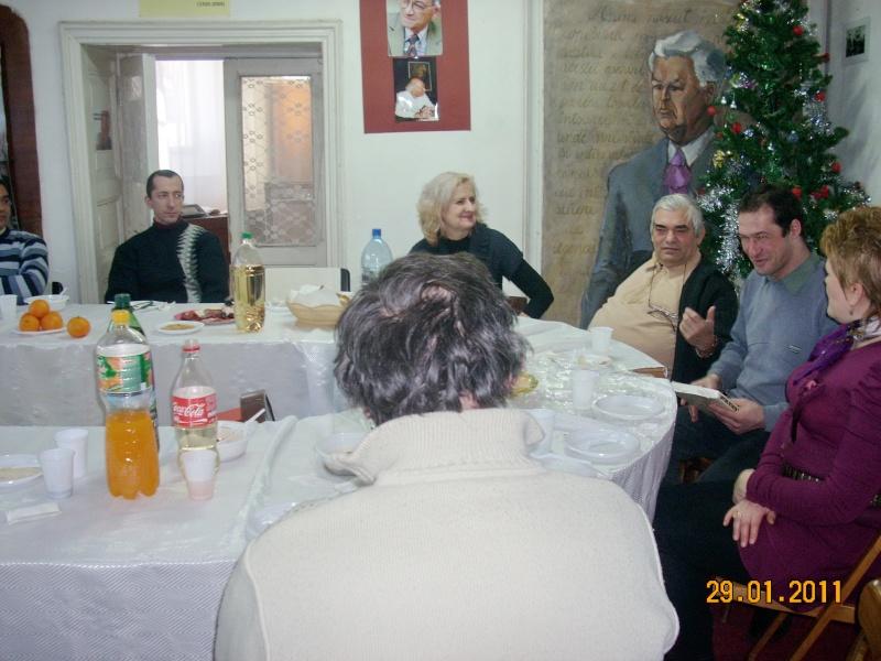 Să  ne amintim de profesorul Alexandru Husar şi să sărbătorim un prieten la 37 ani- Liviu Apetroaie- 29 ianuarie 2011 Sadove23