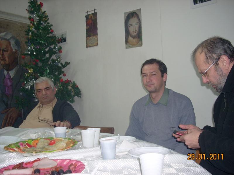 Să  ne amintim de profesorul Alexandru Husar şi să sărbătorim un prieten la 37 ani- Liviu Apetroaie- 29 ianuarie 2011 Sadove24