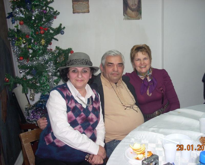 Să  ne amintim de profesorul Alexandru Husar şi să sărbătorim un prieten la 37 ani- Liviu Apetroaie- 29 ianuarie 2011 Sadove28
