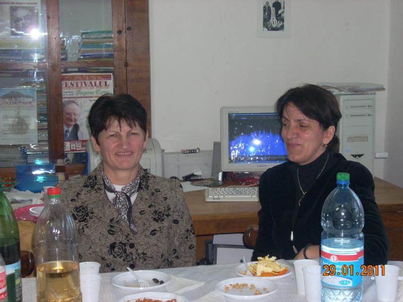 Să  ne amintim de profesorul Alexandru Husar şi să sărbătorim un prieten la 37 ani- Liviu Apetroaie- 29 ianuarie 2011 Sadove29
