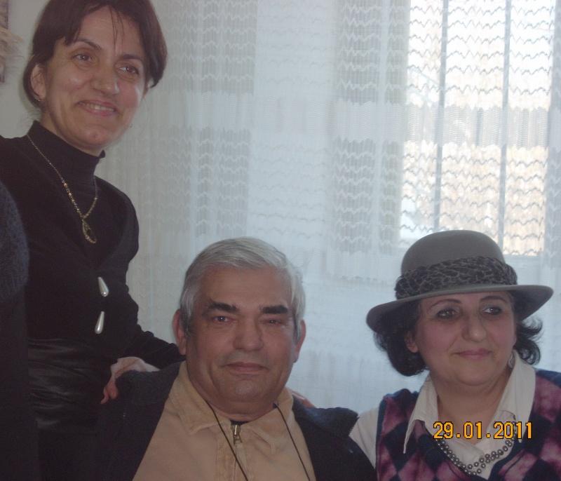 Să  ne amintim de profesorul Alexandru Husar şi să sărbătorim un prieten la 37 ani- Liviu Apetroaie- 29 ianuarie 2011 Sadove31