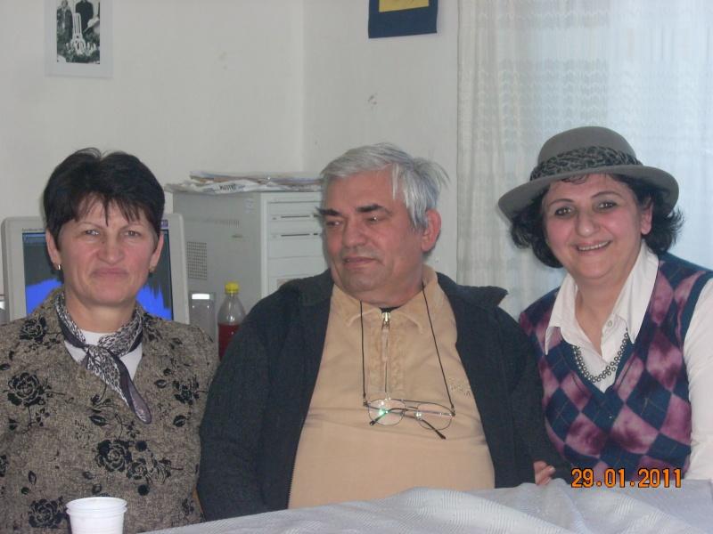 Să  ne amintim de profesorul Alexandru Husar şi să sărbătorim un prieten la 37 ani- Liviu Apetroaie- 29 ianuarie 2011 Sadove32