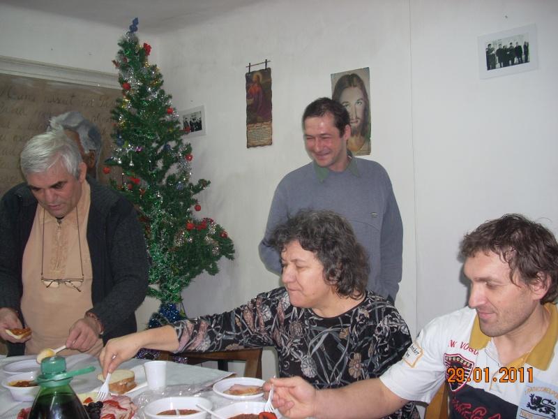 Să  ne amintim de profesorul Alexandru Husar şi să sărbătorim un prieten la 37 ani- Liviu Apetroaie- 29 ianuarie 2011 Sadove44